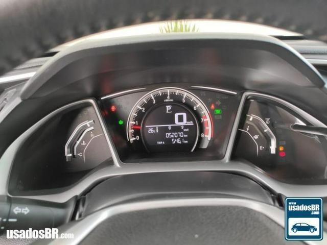 Honda Civic EX - Foto 8