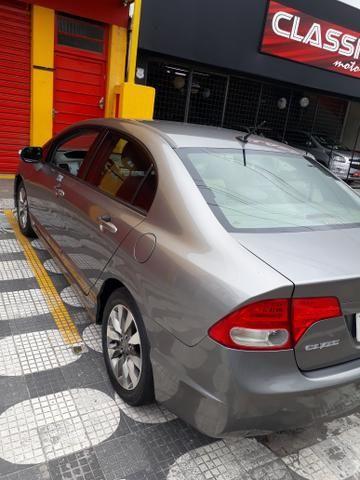 Honda/Civic Lxl Flex Completo - Foto 2