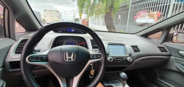 Honda Civic EXS 2008 - Foto 5