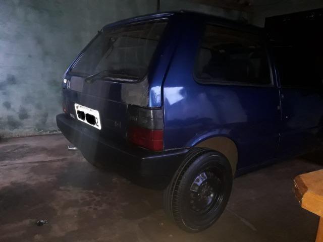 Uno sx 1.0 gasolina 97 2 portas - Foto 4