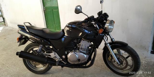 Honda CB 500 - Foto 16