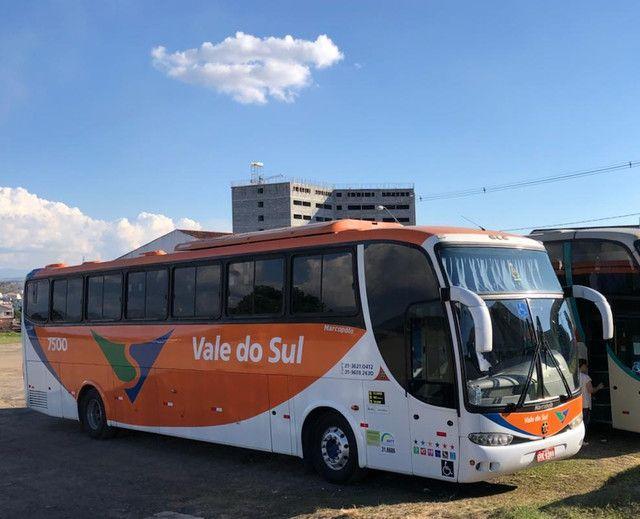 Ônibus Marcopolo G6 - 1200 - Ano 2006 - Foto 9