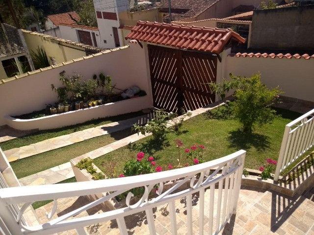 Vendo casa em bairro nobre de São Lourenço - MG
