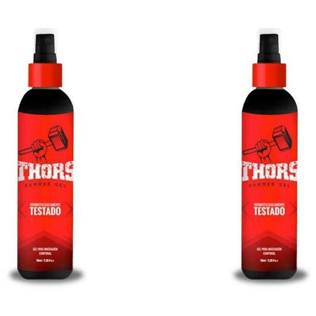 Thors Hammer Gels - Foto 2