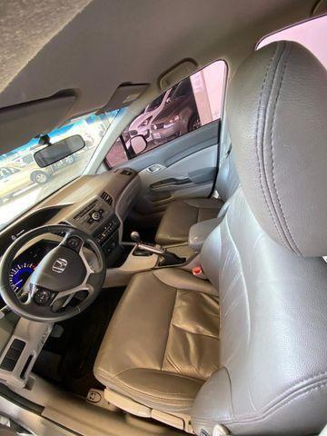 Honda Civic LXS 1.8 2012/2013 - Foto 9