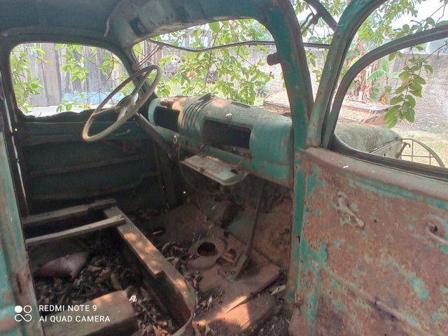Caminhão GMC 1942 6X6 - Foto 17