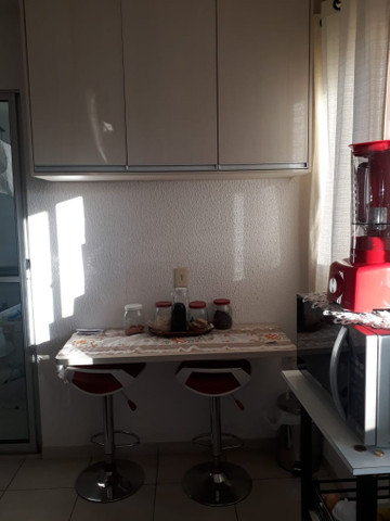 Lindo apartamento 2 Quartos Jardim Ipê Goiânia - Foto 6