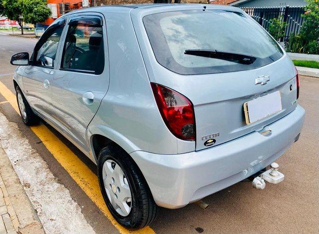 Celta 1.0 LT 4 portas 2011/2012 ## menos ar condicionado##  - Foto 5
