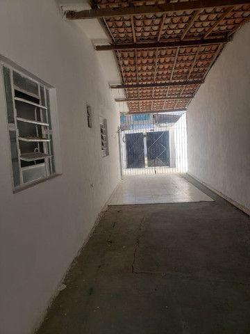Alugo casas em Cajueiro Seco com garagem, 03 quartos próximo ao supermercado leve mais - Foto 9