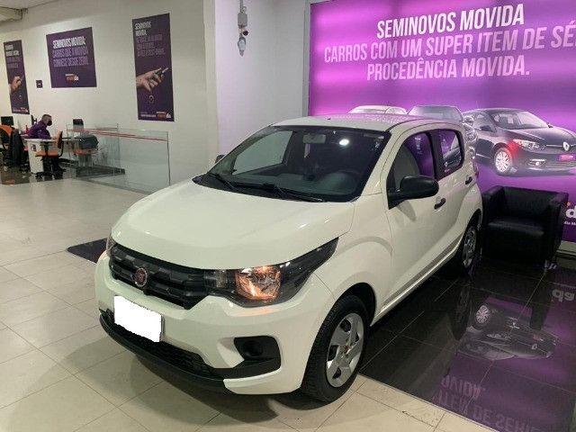 Fiat Mobi Like 1.0 Fire Flex 2019 - IPVA 2021 PAGO - Foto 2