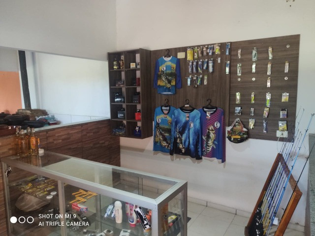 Pousada 12 suítes - Bataguassu, divisa de SP e MS - IC201201 - Foto 4