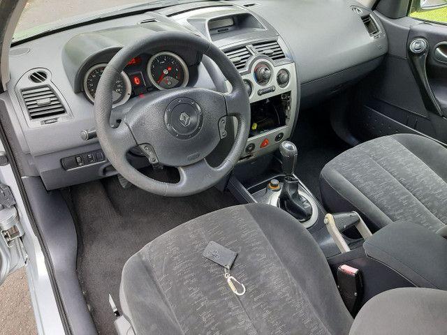 Renault Megane 1.6 Dynamique 2007 - Foto 11