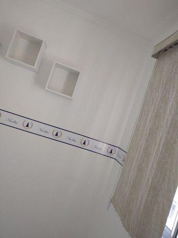 Alugo quarto em apartamento - Foto 2