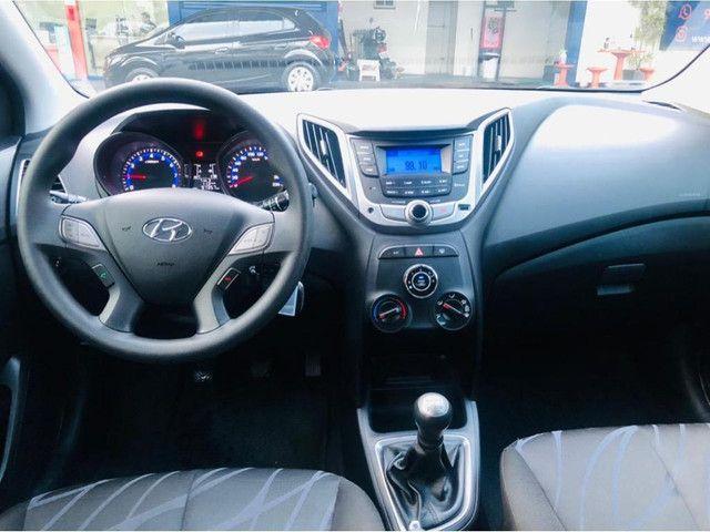 Hyundai HB20 COMFORT PLUS 1.0 - Foto 7