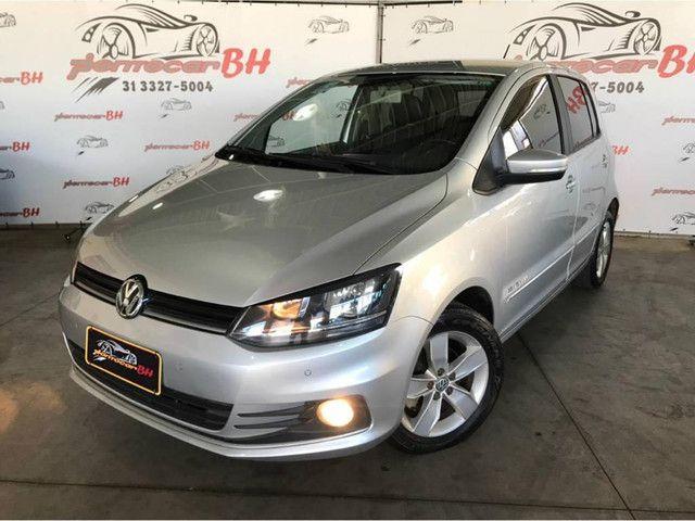 Volkswagen Fox Comfortline 1.6 2018