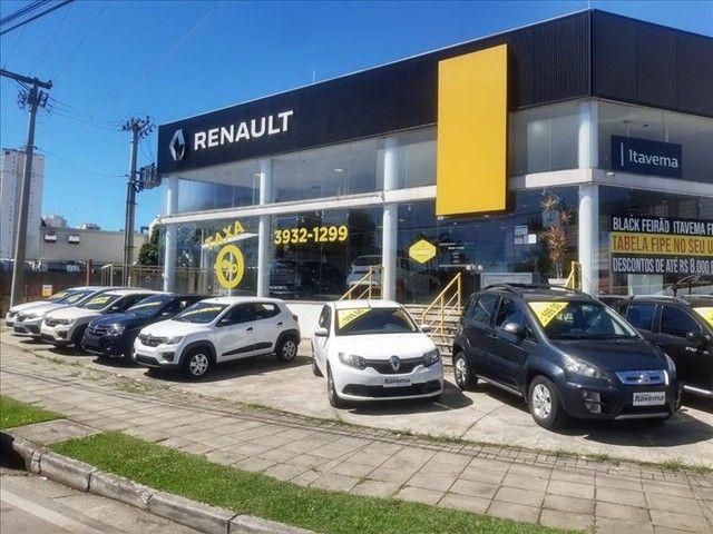 Renault Kwid 1.0 12v Sce Zen - Foto 11