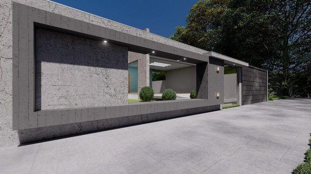 Casa com 3 dormitórios à venda, 170 m² por R$ 800.000,00 - Residencial Paris - Sinop/MT - Foto 10