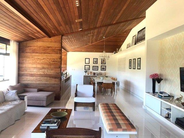 Casa , 04 suítes , Parque Costa Verde