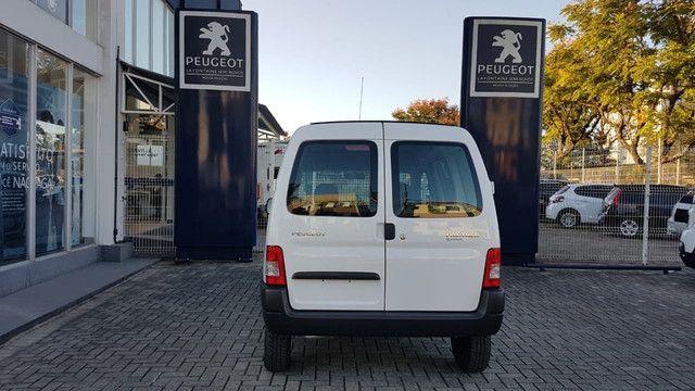 Peugeot Partner 1.6 3P - Foto 7
