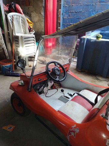Mini Buggy farpinha - Foto 6