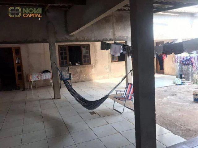 Casa com 5 dormitórios à venda, 186 m² por R$ 330.000,00 - Jardim Das Oliveiras - Sinop/MT - Foto 6