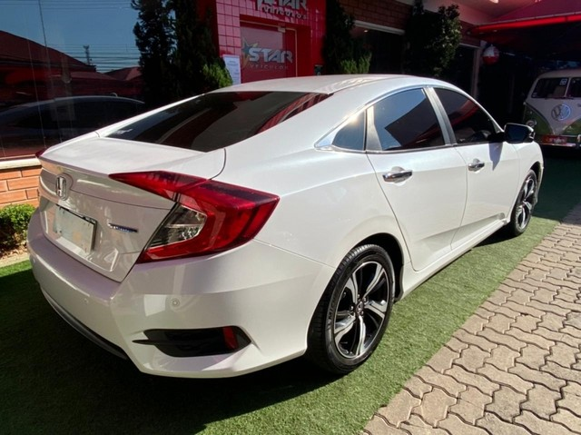 CIVIC 1.5 TOURING 2017 STAR VEICULOS - Foto 13