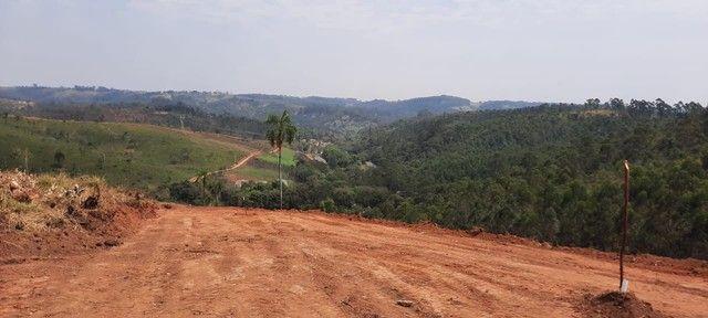 Terrenos na Planta