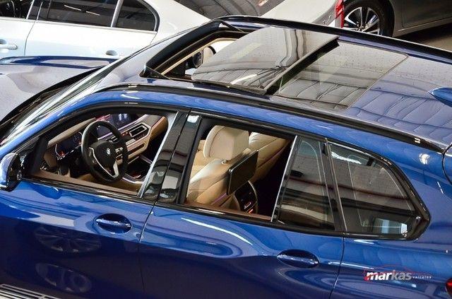 BMW X5 3.0 XDRIVE30D 265HP TETO 4X4 UNICO DONO 17 MIL KM 4P - Foto 10