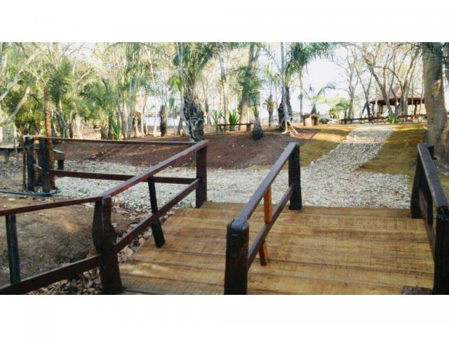 Loteamento/condomínio à venda em Recanto paiaguas, Cuiaba cod:23322 - Foto 9