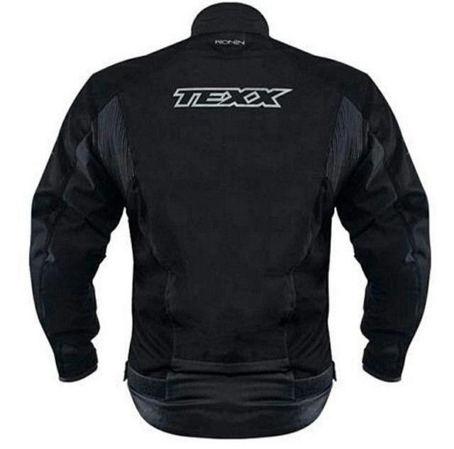 Hobbies Jaqueta Texx Ronin Impermeável com Proteção  - Foto 6