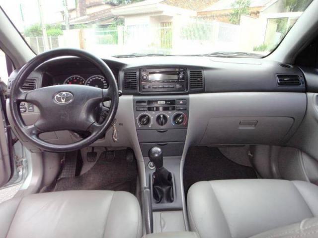 Toyota Corolla Fielder SW 1.8 12V - Foto 6
