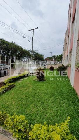 Apartamento à venda com 2 dormitórios em São sebastião, Porto alegre cod:10879 - Foto 13