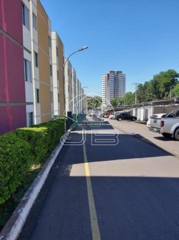 Apartamento para alugar com 2 dormitórios em Jardim marchissolo, Sumaré cod:L242 - Foto 5