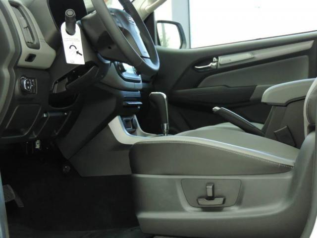 Chevrolet S-10 LTZ 4X4 - Foto 16