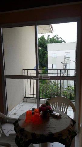 Apartamento à venda com 2 dormitórios cod:VAP031547 - Foto 17