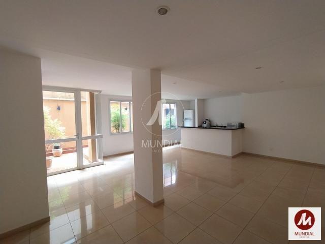 Apartamento à venda com 3 dormitórios em Jd botanico, Ribeirao preto cod:2711 - Foto 13