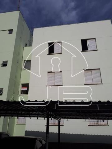 Apartamento à venda com 2 dormitórios cod:V387 - Foto 2