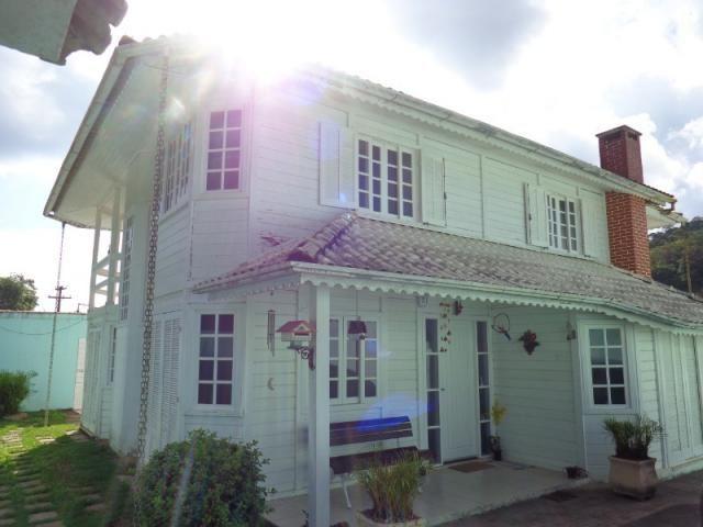 Casa Residencial no Bairro QUITANDINHA