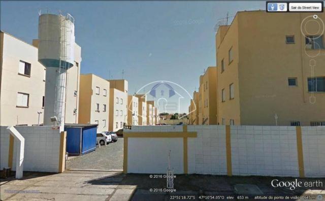 Apartamento à venda com 2 dormitórios cod:V158 - Foto 10