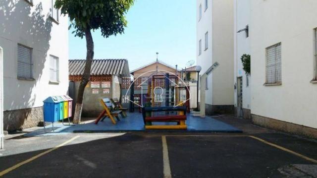 Apartamento à venda com 2 dormitórios cod:VAP002162 - Foto 12