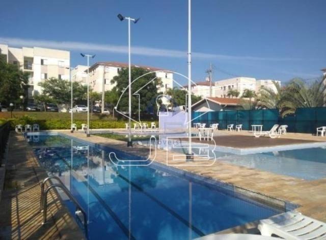 Apartamento à venda com 2 dormitórios em Jardim bom retiro (nova veneza), Sumaré cod:V341 - Foto 8
