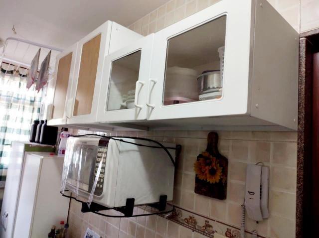 Apartamento à venda com 3 dormitórios em Colubande, São gonçalo cod:891296 - Foto 12