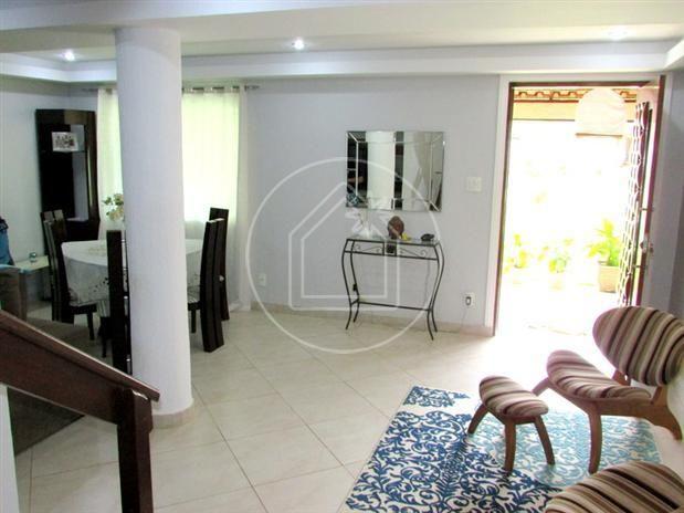 Casa à venda com 3 dormitórios em São bento da lagoa, Maricá cod:773350 - Foto 9