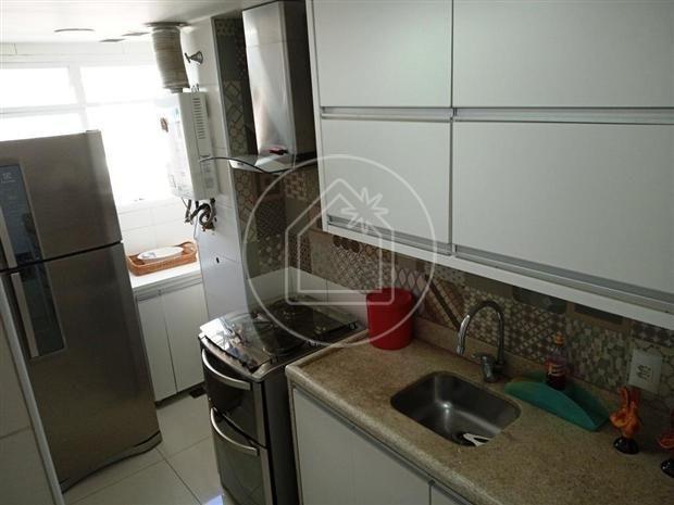 Apartamento à venda com 3 dormitórios em Centro, Niterói cod:852798 - Foto 9