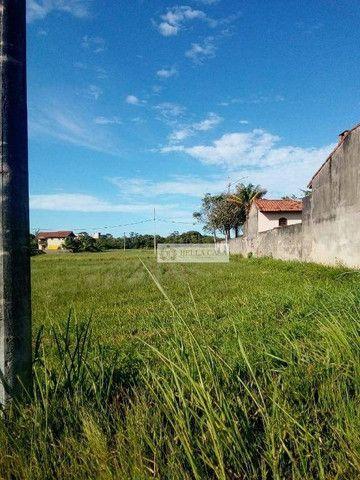 Terreno à venda, 432 m² por R$ 25.000,00 - Igarapiapunha - Iguaba Grande/RJ - Foto 2