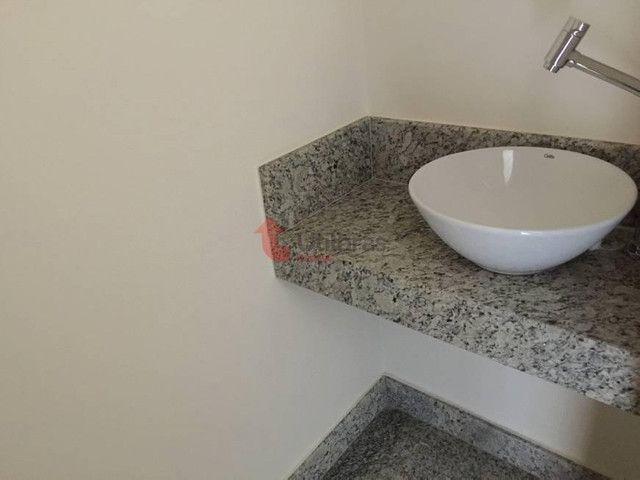 Apartamento à venda, 2 quartos, 2 suítes, 1 vaga, Lourdes - Belo Horizonte/MG - Foto 10