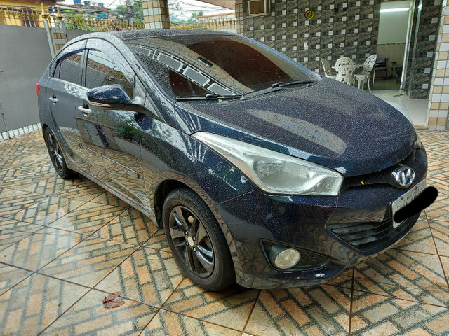 Hyundai hb20s  - Foto 5