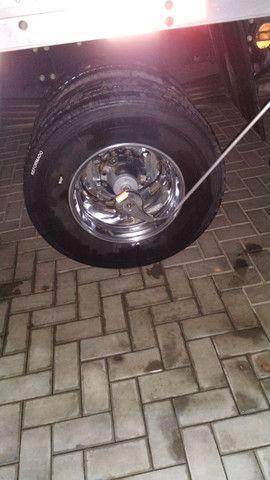 Rodas alumínio Accelo 1016 - Foto 2