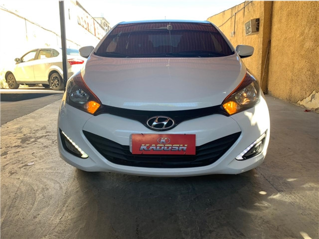 Hyundai Hb20s 2015 1.0 comfort plus 12v flex 4p manual