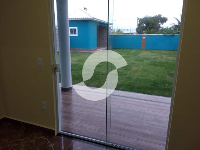 Casa com 3 dormitórios à venda, 151 m² por R$ 550.000,00 - Itaipuaçu - Maricá/RJ - Foto 2